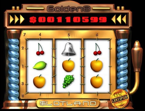Kinh nghiệm cơ bản khi chơi Slot game HappyLuke-Slotland-1