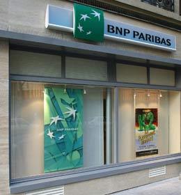 Multa record a Banca BNP-Paribas per violazione embargo anche su Cuba BNPParibas
