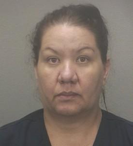 """""""Imperatrice""""  del traffico illegale di cubani dal centro-america hacia Usa,si dichiara colpevole MercedesMoreraRoche-display-275x300"""