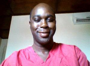 Secondo cubano morto (un infermiere) ufficialmente per malaria,combattendo EBOLA in Sierra Leone ReinaldoVillafranca-display