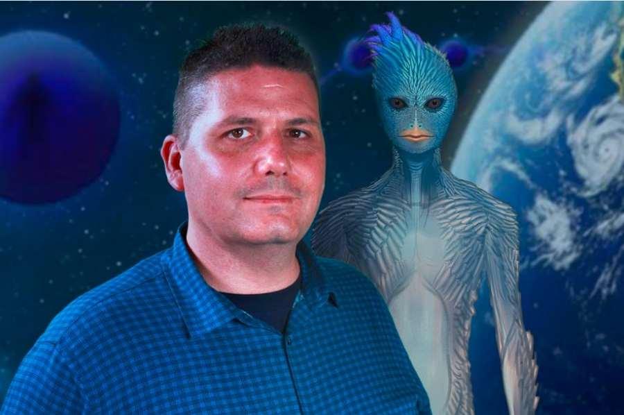 Обновление от Кори Гуда об инопланетянах, живущих на земле - часть1 Image-41767