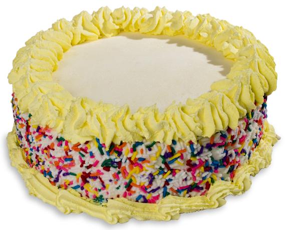 HappyCamper's Birthday! Cake