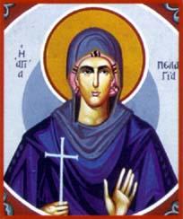 Les saints et saintes de l'église Orthodoxe. Ste-p-02