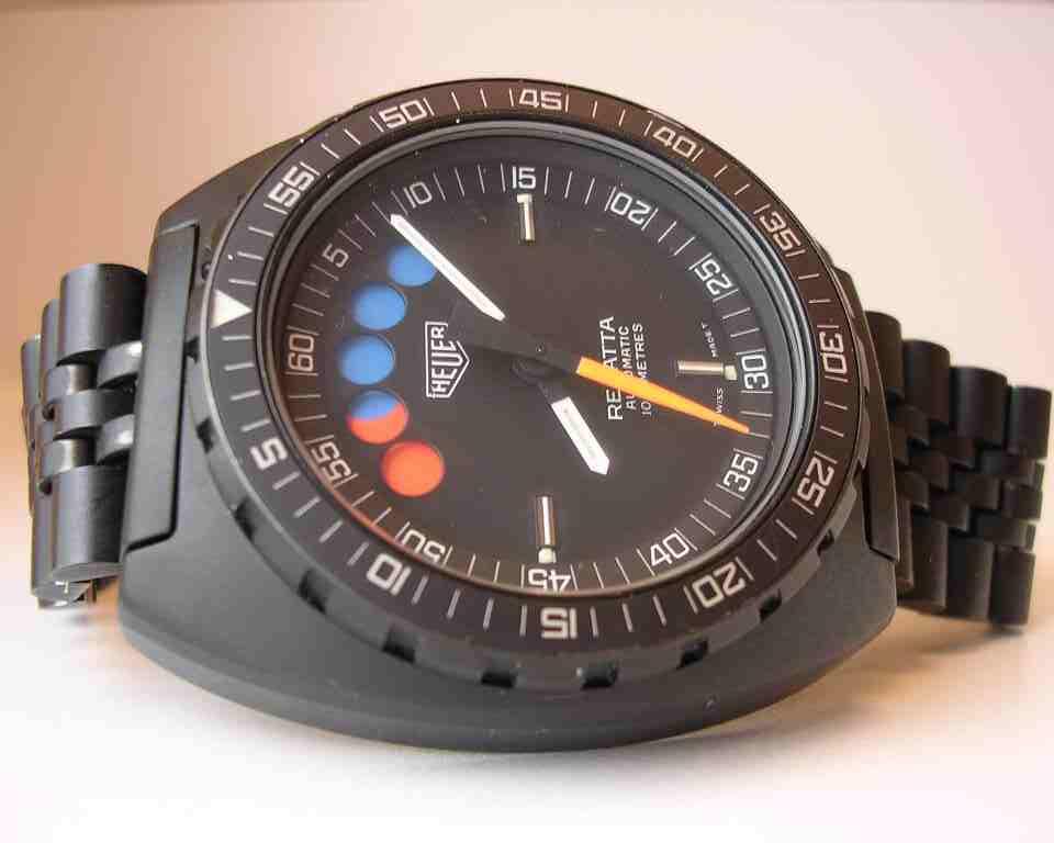 Ma montre d'avant hier ! 24Reg134601JH