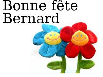 Bonne Fête Bernard Carte-bonne-fete-Bernard-10-258-big