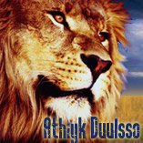 Athiyk Duulsso