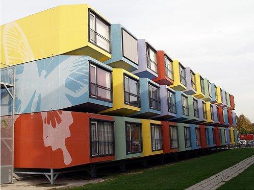 A.A.A. assistenza volontaria cercasi per musicista in convalescenza - Pagina 2 Utrecht_student_housing