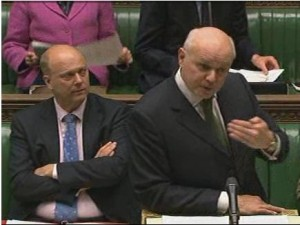 MPs call for ESA death statistics to be published  (Calum's List) Iain-Duncan-Smith-and-Chris-Grayling-Being-Questioned-About-Welfare-Reform-Corporate-Manslaughter-By-Katy-Clark-MP-In-The-House-Of-Commons-300x225