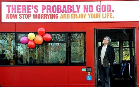 Saint Peter God-bus