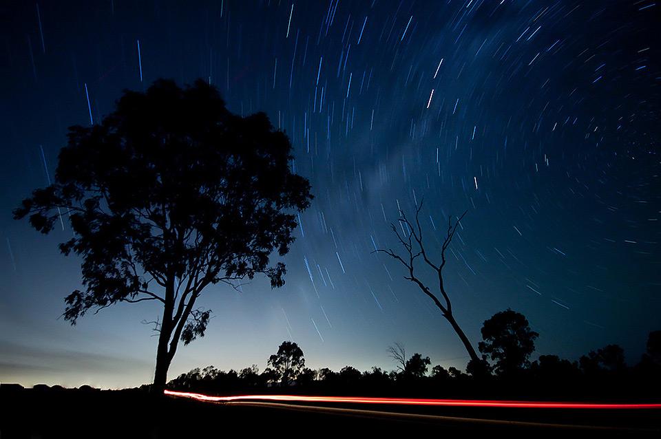 Звёздное небо и космос в картинках - Страница 3 17