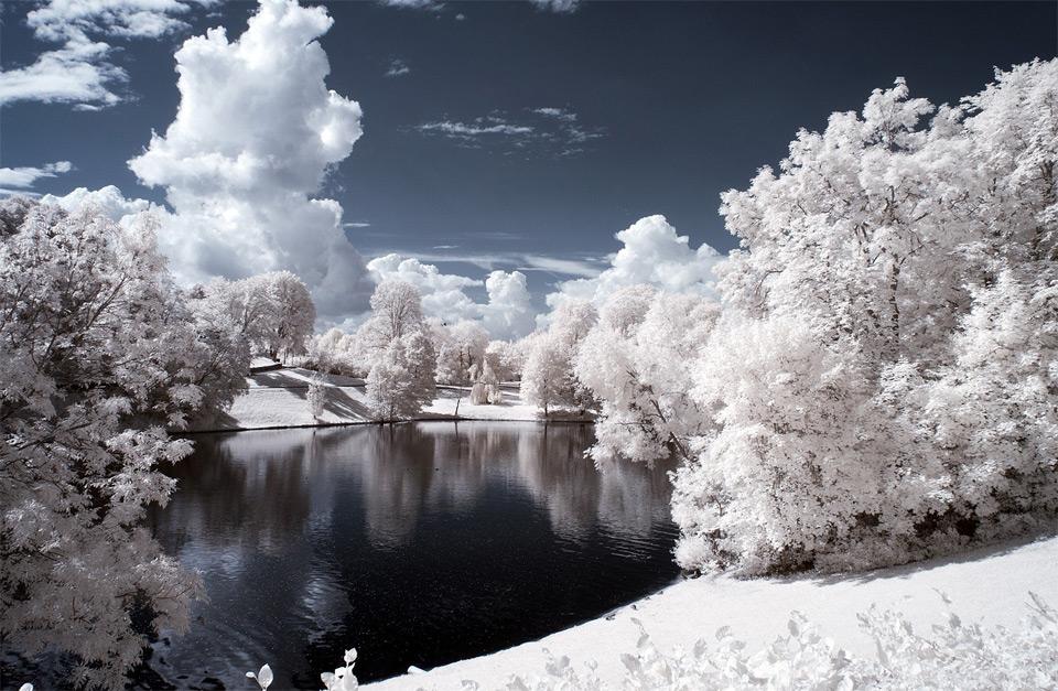 Роскошные пейзажи Норвегии 14vigeland-park-norway