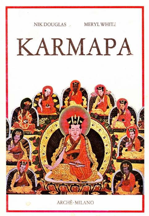 Décès de Shamar Rimpoche 11/06/2014 1132652810