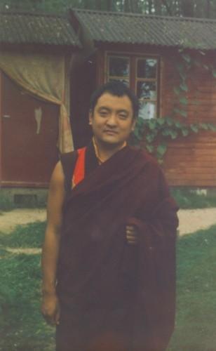 18 19 20 mai Shamar Rinpoché - Dhagpo Kagyu Ling 2196534269