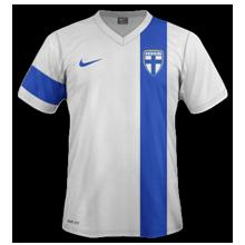 Escudos Estadios Camisetas  Banderas y EMOJIS WATS Finland1