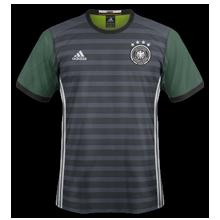 Escudos Estadios Camisetas  Banderas y EMOJIS WATS Germany2