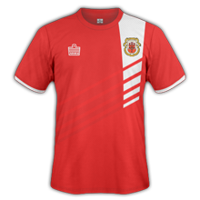 Escudos Estadios Camisetas  Banderas y EMOJIS WATS Gibraltar1