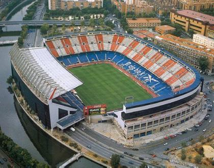 Atletico de Madrid Vs Deportivo  Jornada 29 Vicente-calderon-estadio-atletico-de-madrid