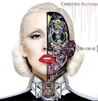 Posiciones del Album Bi~On~Ic y Sus Singles En La Billboard Bionic-christina-aguilera
