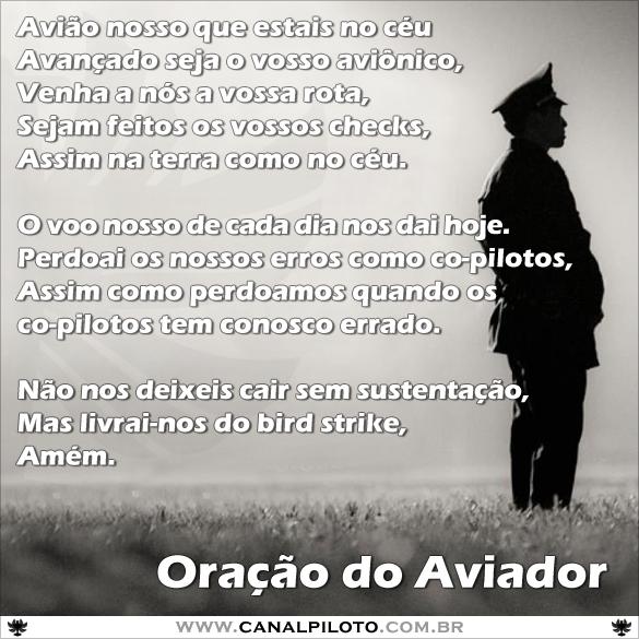 Oração do Aviador Aviador_Sombra_Canal_Piloto
