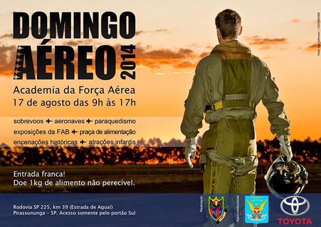 Domingo Aéreo 2014 – Pirassununga Domingo_Aereo_Canal_Piloto
