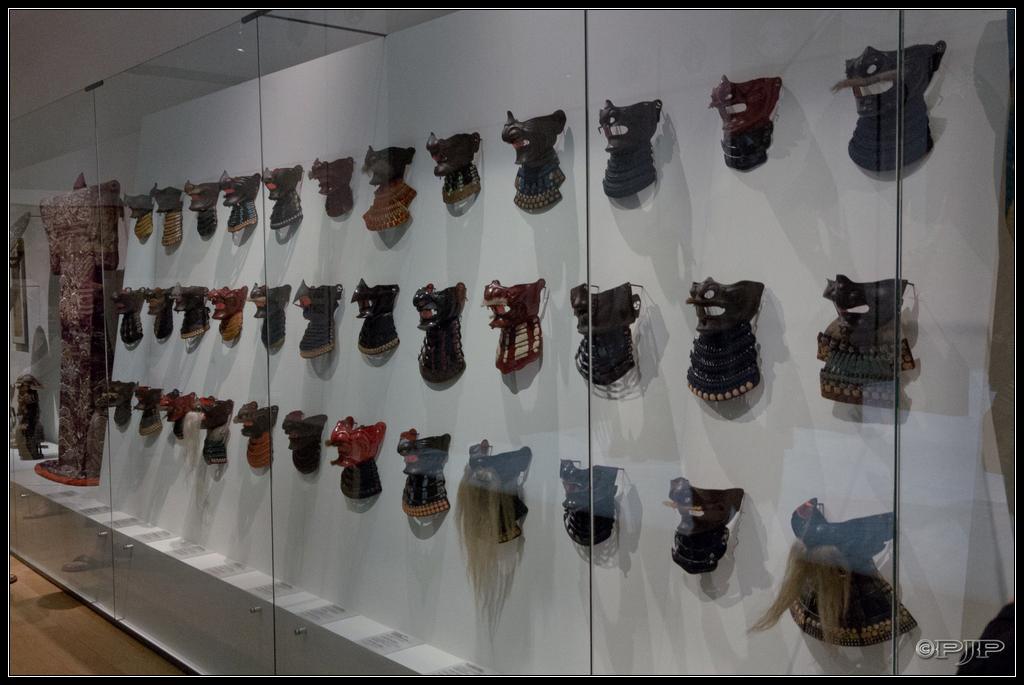 Exposition : Samouraï, 1000 ans d'histoire du Japon 20140627_235325_154783_IMGP6974_1024-400koMax