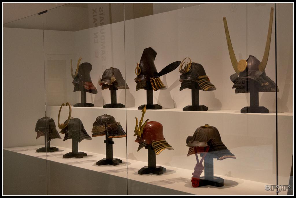 Exposition : Samouraï, 1000 ans d'histoire du Japon 20140627_235611_154795_IMGP6986_1024-400koMax