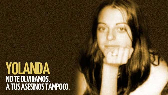 A los 40 años del asesinato de Yolanda González - vídeo publicado en Canarias semanal Img_35424