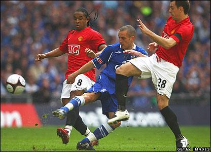 Everton 0 Man Utd 1 Leon-osman-everton-man-united