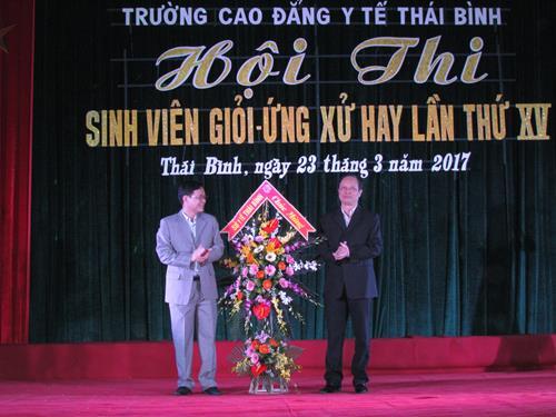 Hội thi Sinh viên giỏi - ứng xử hay Trường Cao đẳng Y tế Thái Bình lần thứ XV năm 2017 Img_0393-copy