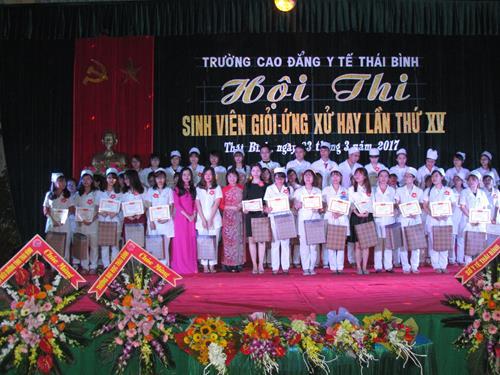Hội thi Sinh viên giỏi - ứng xử hay Trường Cao đẳng Y tế Thái Bình lần thứ XV năm 2017 Img_0474-copy