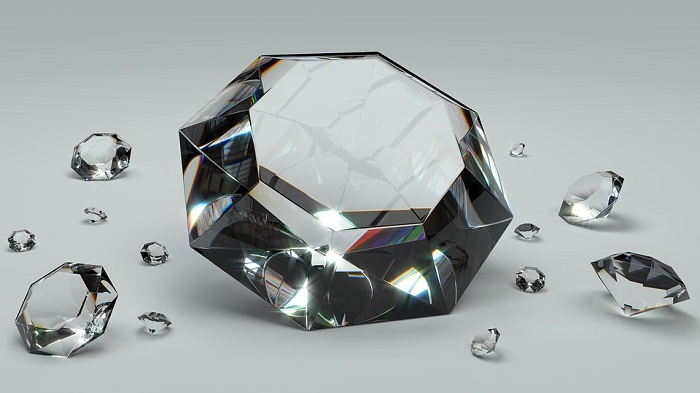 Công dụng của kim cương  7