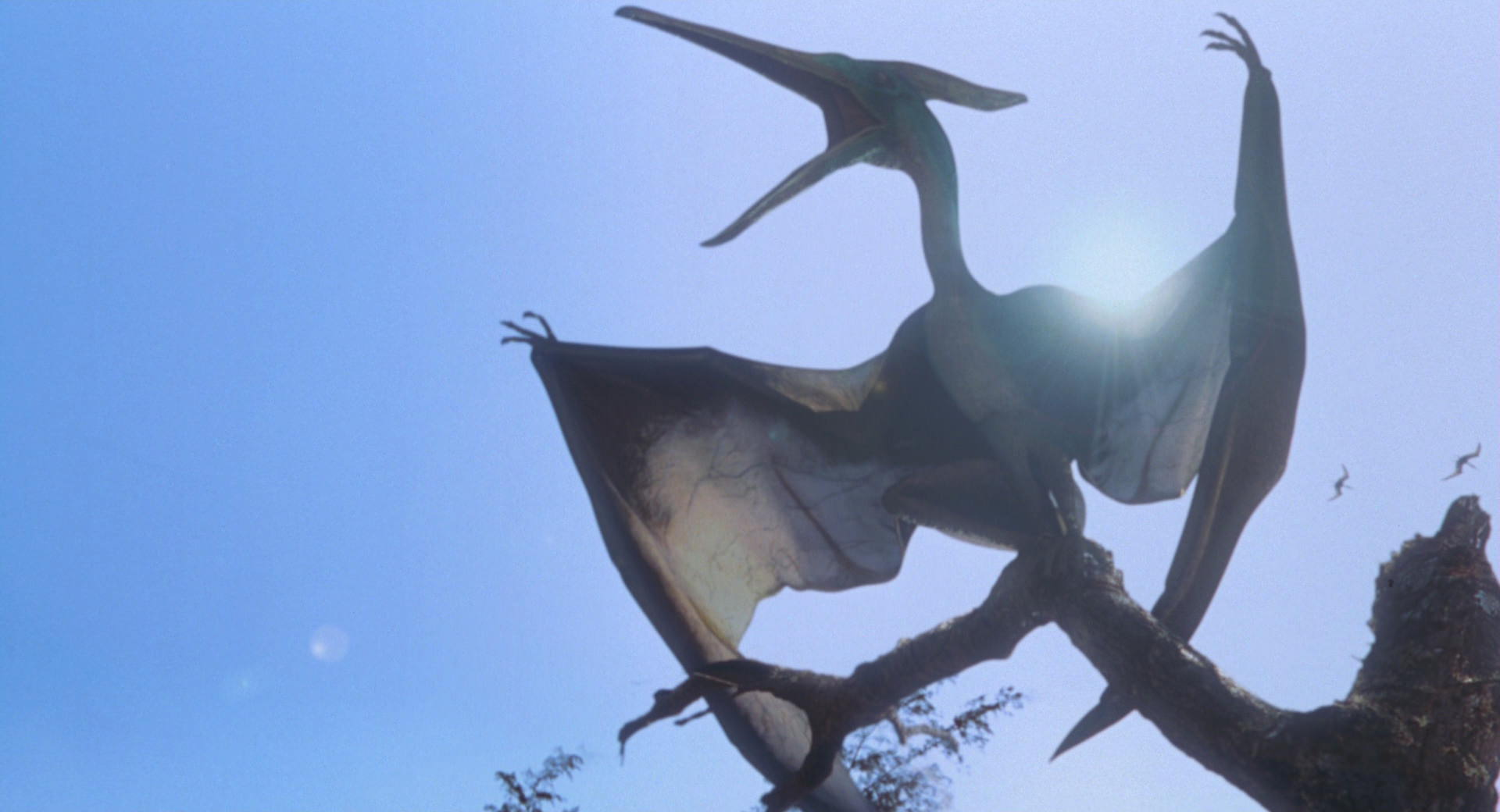Best and worst moments of CGI in the JP quadrilogy? Jurassic-lost-world-movie-screencaps.com-14487