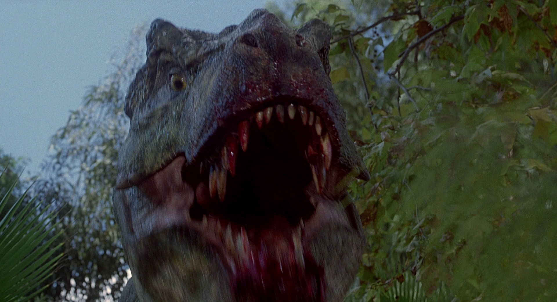 Best and worst moments of Animatronics in the JP quadrilogy?   Jurassic-park3-movie-screencaps.com-3119
