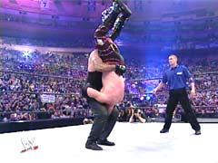Royal Rumble  Taker6
