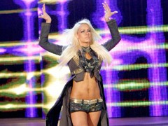 Maryse vs Ashley . Maryse01