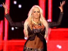 Maryse vs Ashley . Maryse05