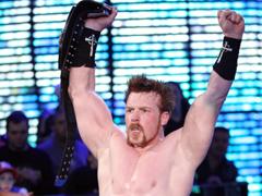 Royal Rumble  Sheamus2