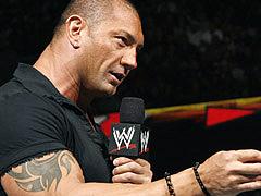 Speech de Batista Batista