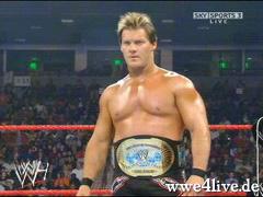 Jericho veut un match pour le titre ou pas Jericho_stand_in_ring_titel_01