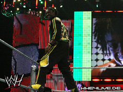 Destruction Night Match 1: Christian VS Kofi Kingston VS Cody Rhodes VS William Regal 4live-kofikingston-22.01.08.2