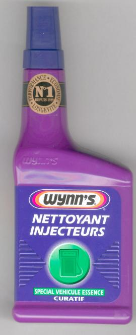 RALENTI INSTABLE Wynns(1)