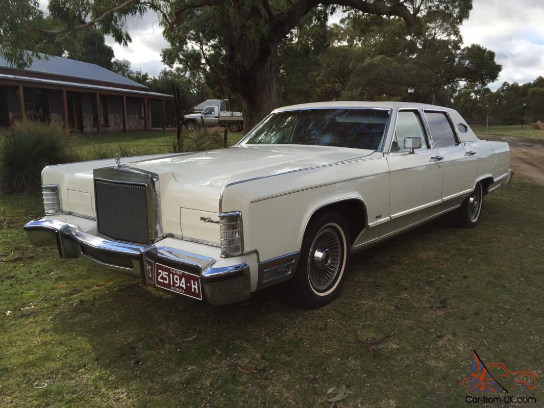 2016 - [Lincoln] Continental - Page 3 Ebay144128350613056