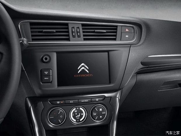 2014 - [Citroën] C3-XR (Chine) - Page 12 D_2014091614400248926411