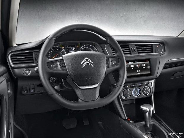 2014 - [Citroën] C3-XR (Chine) - Page 12 D_2014091614400583726410