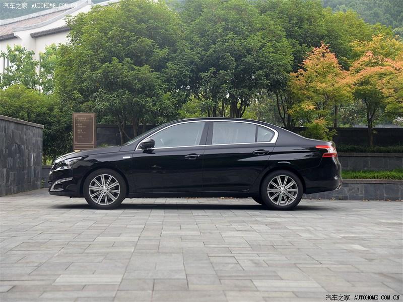2014 - [Peugeot] 408 II - Page 14 U_20140726100021260382611