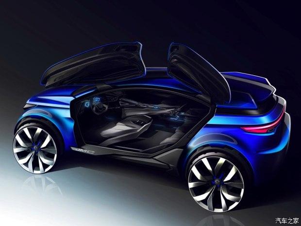 2015 - [Chine] Salon Auto de Shanghai D_201504071348102645546112