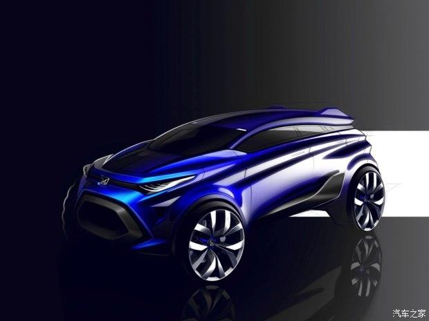 2015 - [Chine] Salon Auto de Shanghai D_201504071349284825546112