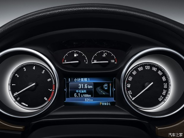 2015 - [Buick] Verano II - Page 2 D_20150513095549136264110
