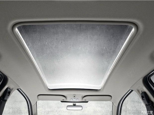 2014 - [Citroën] C3-XR (Chine) - Page 12 D_2014091614395903526410