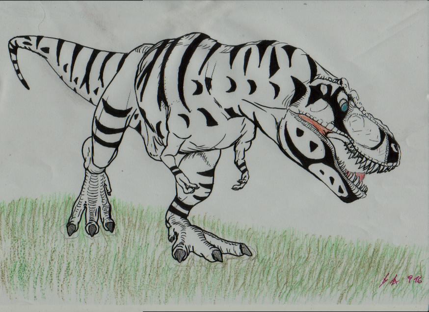 eure dinosaurier-Bilder - Seite 2 Cbra-rex